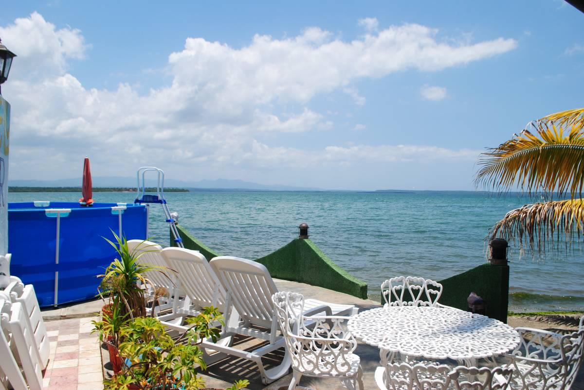 Casa Vista Al Mar, Cienfuegos, Cuba, Cuba hotels and hostels