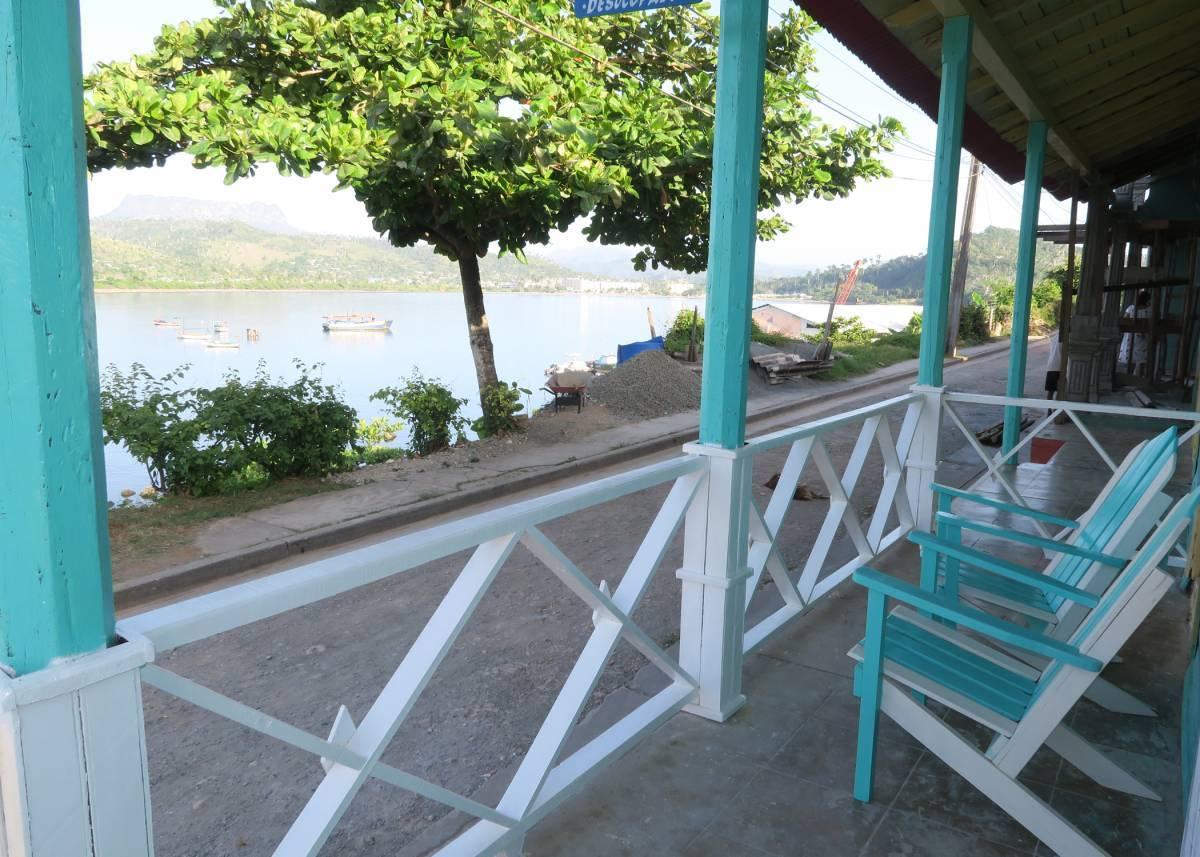 Casa Vista Bahia, Baracoa, Cuba, Hotele all inclusive i kwatery specjalne w Baracoa
