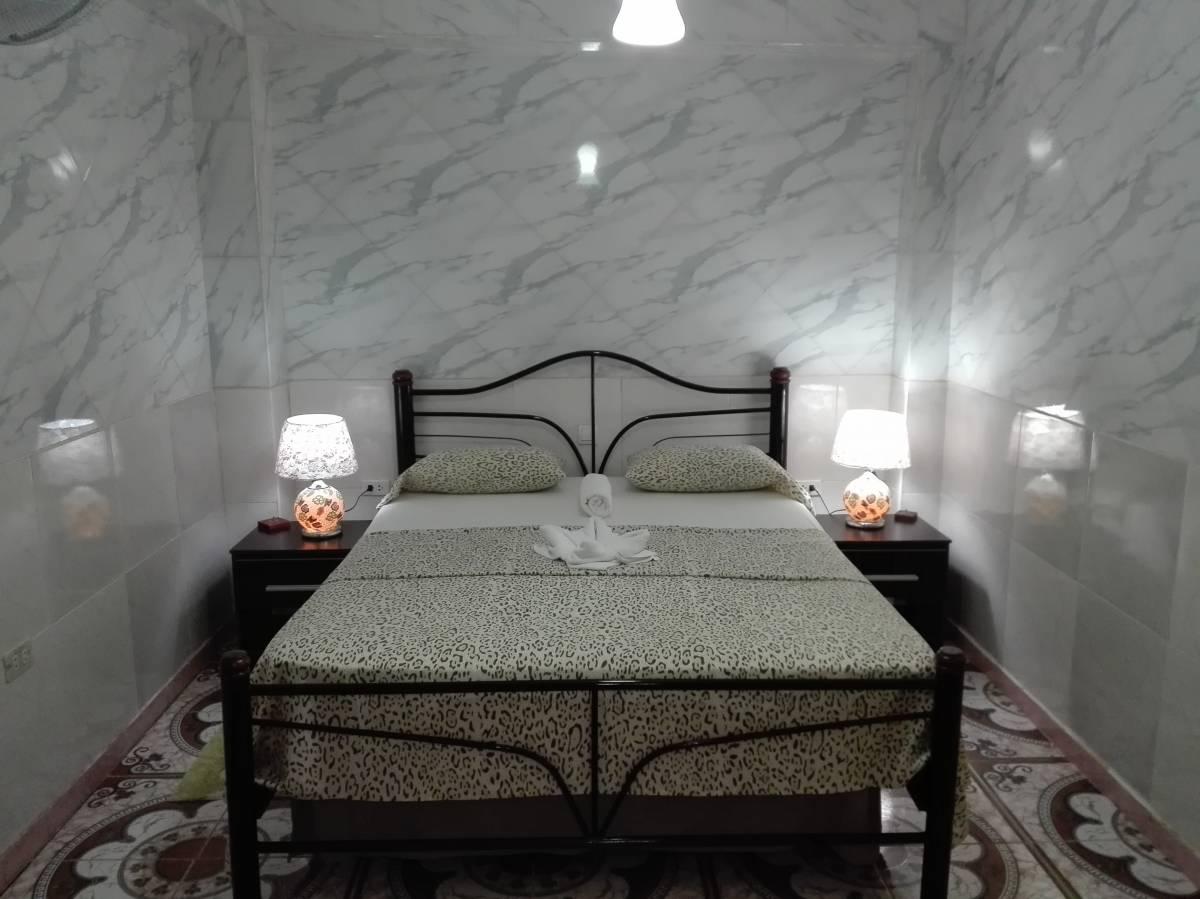 Comfort House Hostel, Santiago de Cuba, Cuba, Cuba hôtels et auberges