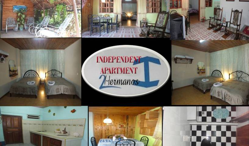 2 Hermanos - Search available rooms for hotel and hostel reservations in Baracoa 6 photos