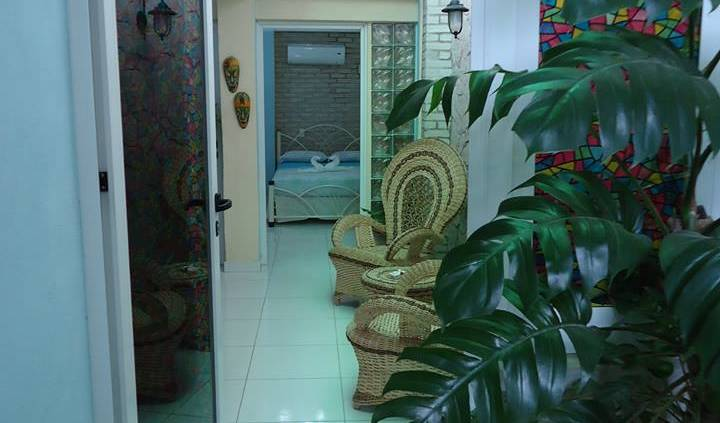 Apartamento Confort - Search for free rooms and guaranteed low rates in Santiago de Cuba, CU 15 photos