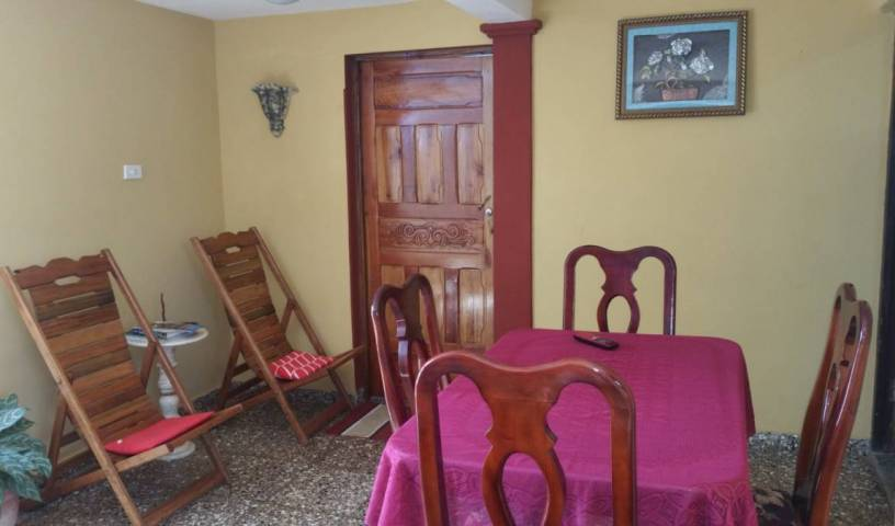 Casa 2 Sonrisas - Search for free rooms and guaranteed low rates in Vinales 14 photos