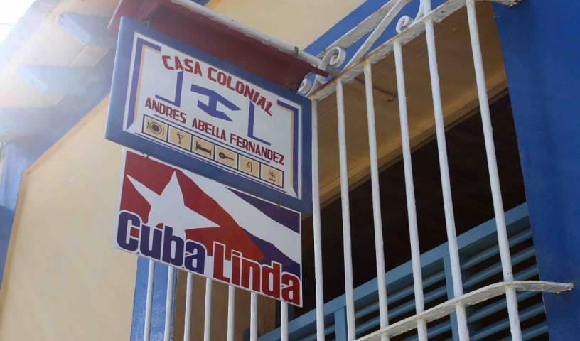 Casa Andres Abella - Search available rooms for hotel and hostel reservations in Baracoa, top rated travel and hotels 17 photos