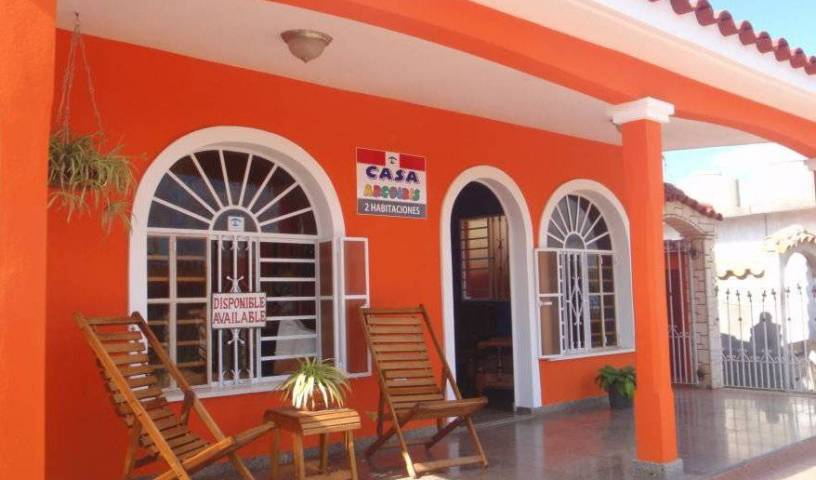 Casa Arcoiris - Search available rooms for hotel and hostel reservations in Vinales 9 photos