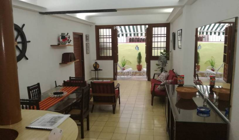 Casa Bonilla - Search for free rooms and guaranteed low rates in Vedado, Vedado, Cuba hotels and hostels 1 photo