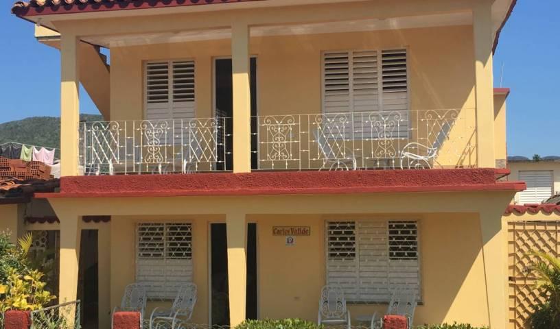 Casa Carlos Valido 7 photos