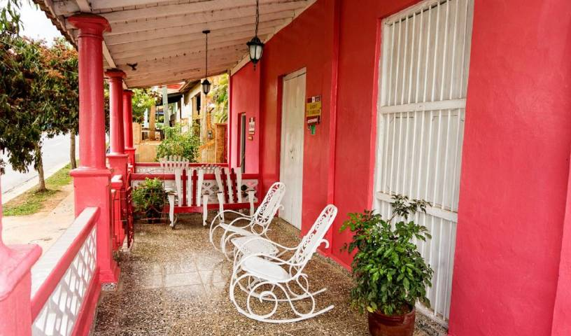 Casa Colonial Dany y Carlos - Search available rooms for hotel and hostel reservations in Vinales 33 photos