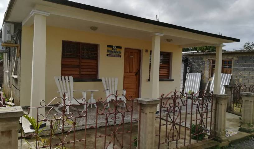 Casa El Riko Kubanito - Search available rooms for hotel and hostel reservations in Vinales 8 photos