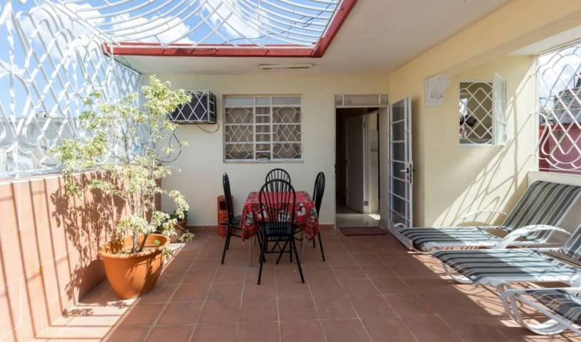 Casa Magaly - Search for free rooms and guaranteed low rates in Centro Habana 15 photos