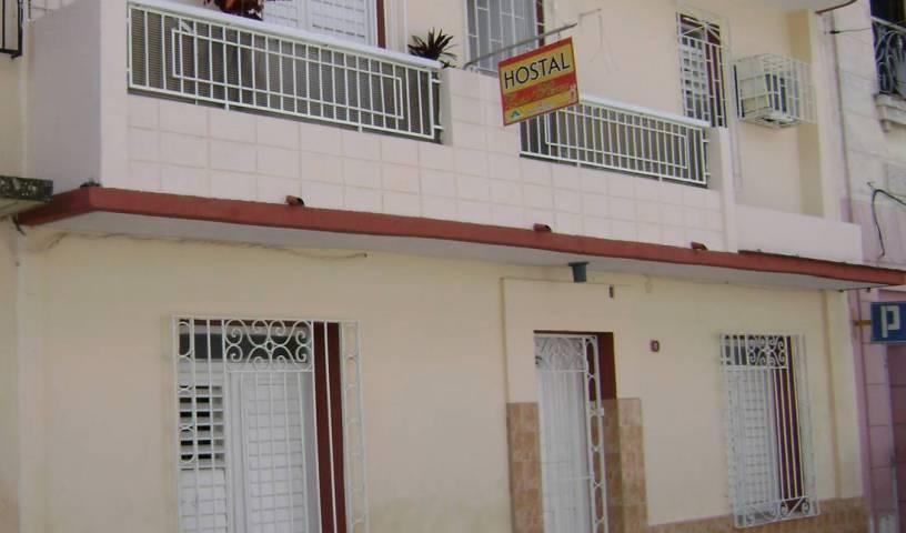Casa Mercy Hostal 11 photos