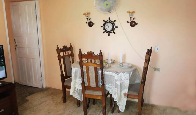 Casa Vista Bahia - Search available rooms for hotel and hostel reservations in Baracoa 2 photos