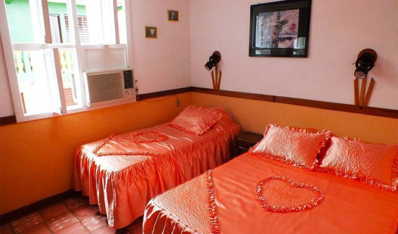 Casa Vista Hermosa - Search available rooms for hotel and hostel reservations in Baracoa 28 photos