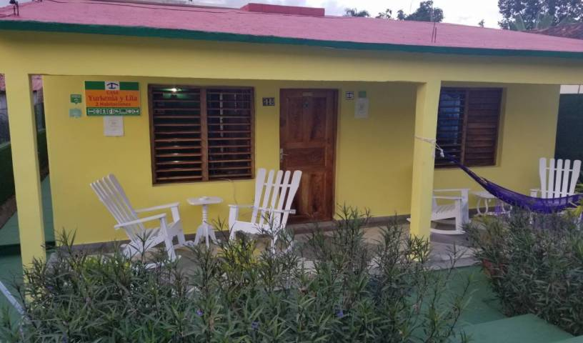 Casa Yurkenia y Lila - Search available rooms for hotel and hostel reservations in Vinales 10 photos