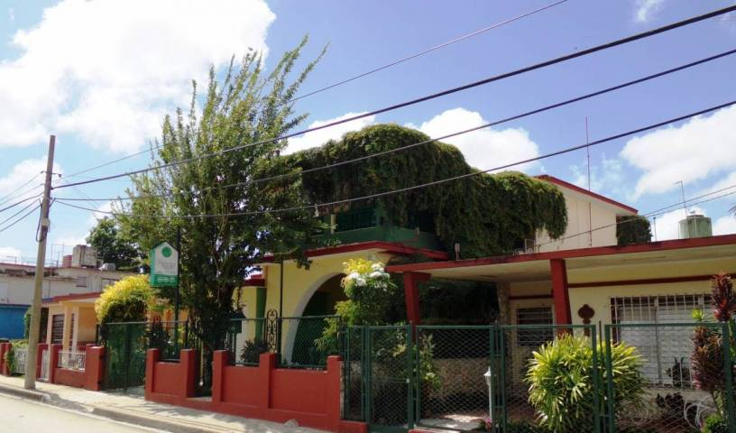 Hostales Yaneva - Search available rooms for hotel and hostel reservations in Camaguey 32 photos