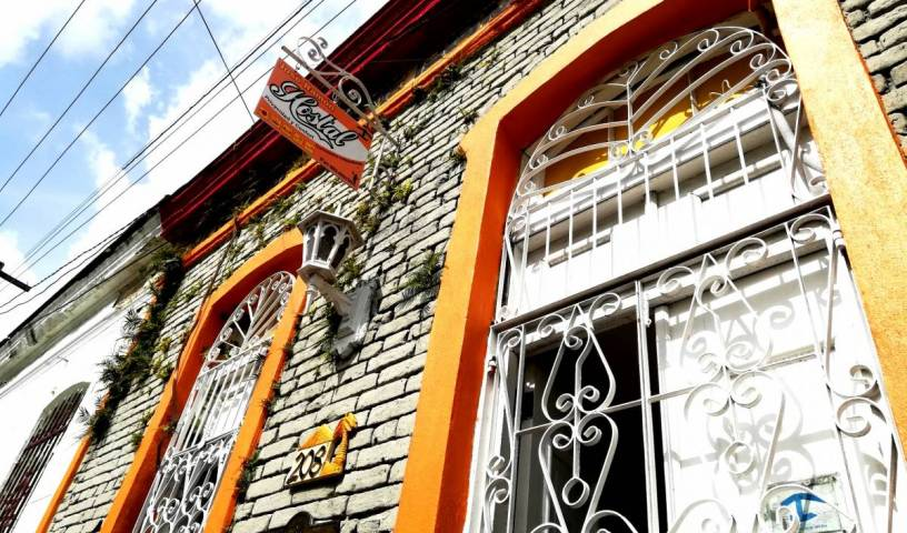 Hostal Jose Ramon - Get low hotel rates and check availability in Santa Clara 13 photos