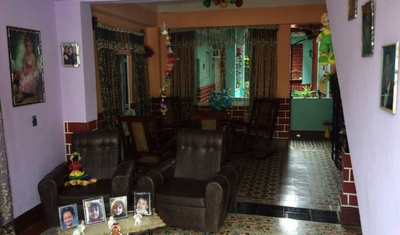 Hostal Luisa Costa - Search for free rooms and guaranteed low rates in San Miguel 7 photos