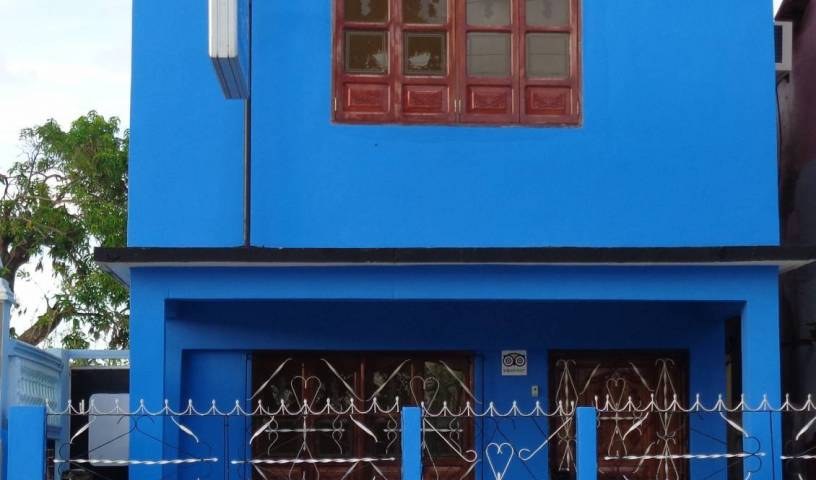 Hostal Luna Azul, explore things to see, reserve a hotel now 11 photos