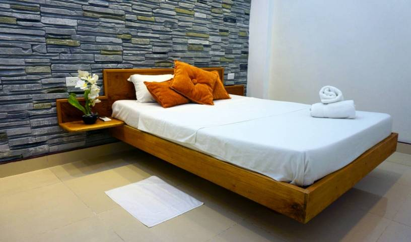 Hotel Boutique Sarmiento - Get low hotel rates and check availability in Santa Clara 9 photos