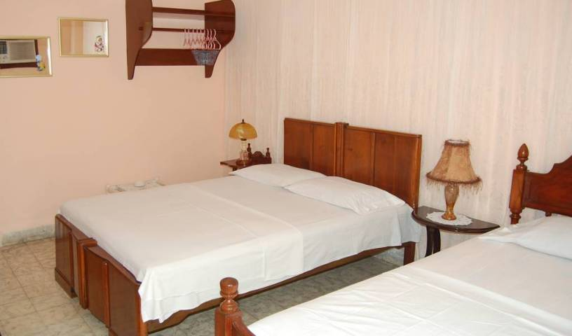 Jesus House Historic City - Search for free rooms and guaranteed low rates in Santiago de Cuba, UPDATED 2021 cool hostels for every traveler who's on a budget in El Cobre, Cuba 9 photos