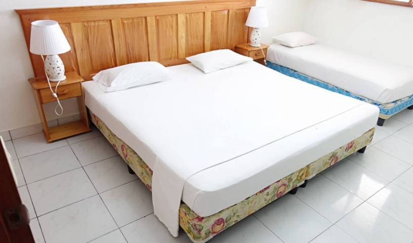 Residencia Katy and Cesar - Search available rooms for hotel and hostel reservations in Baracoa 8 photos
