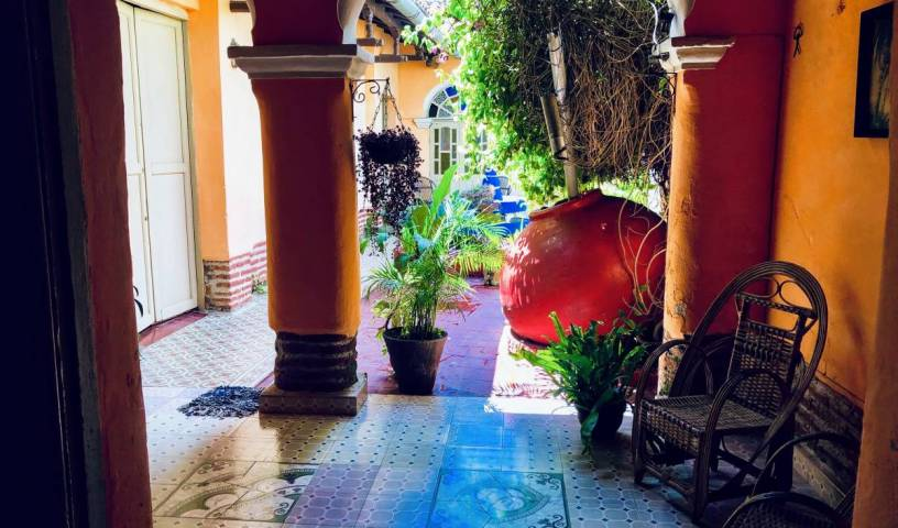 Residencia Michel - Get low hotel rates and check availability in Camaguey 12 photos