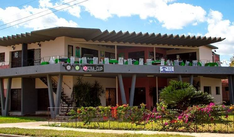 Rocola Club - Search available rooms for hotel and hostel reservations in Camaguey 12 photos