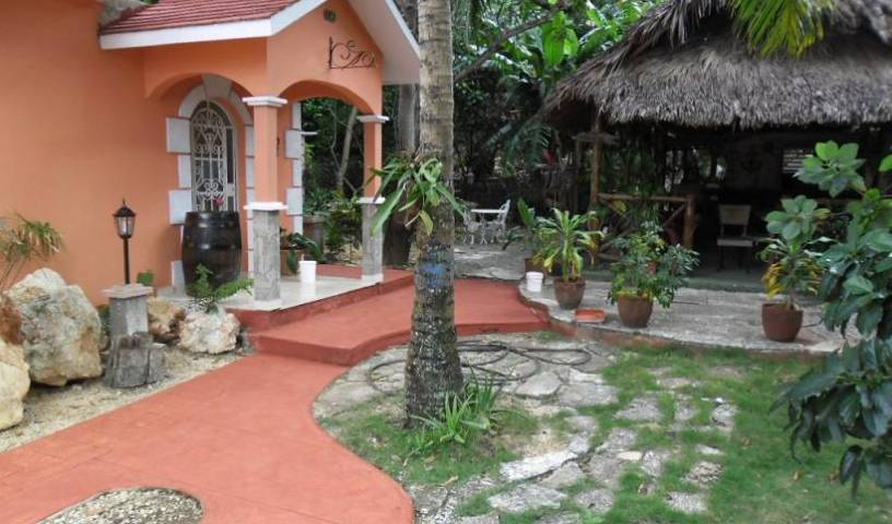 Super Casa Dona Edita - Search for free rooms and guaranteed low rates in Matanzas 3 photos