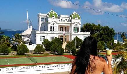 Villa Marlin - Search available rooms for hotel and hostel reservations in Cienfuegos 17 photos