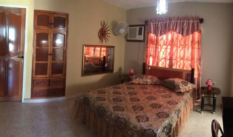 Villa Verde - Get low hotel rates and check availability in Holguin 4 photos