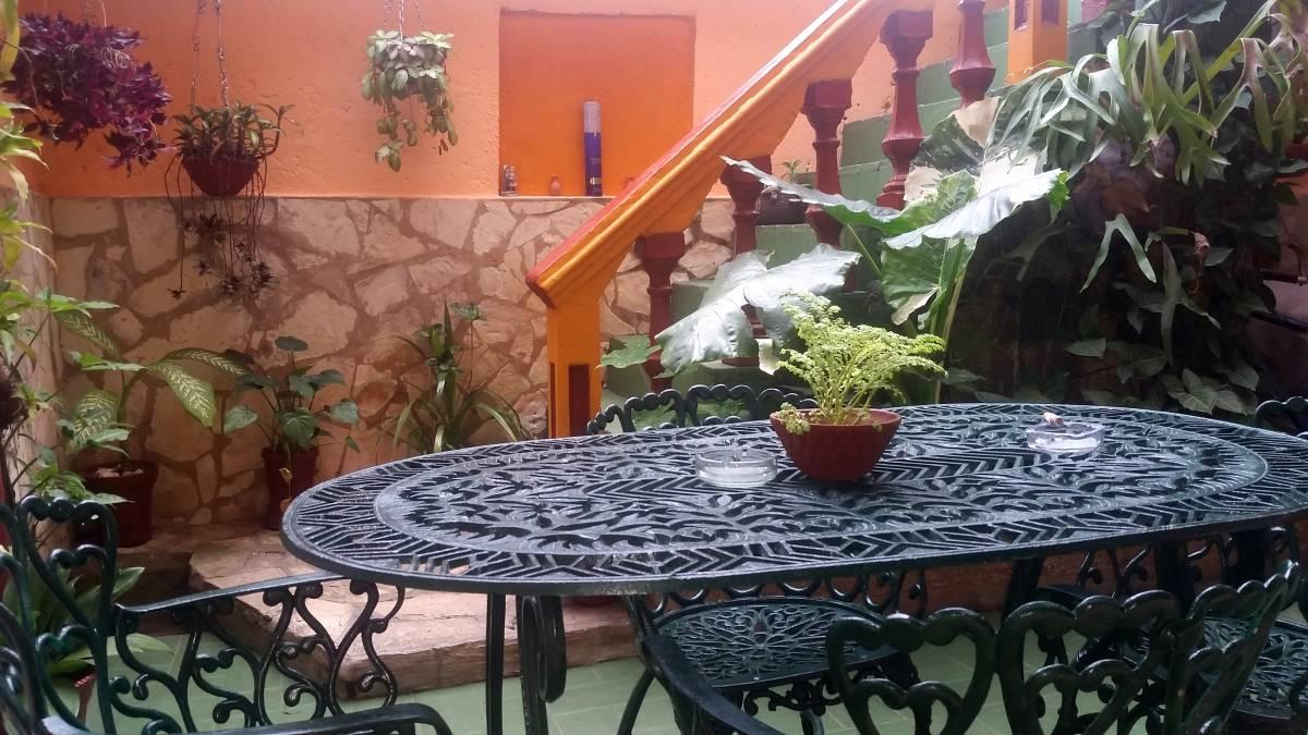 El Laberinto de Duarveras, Remedios, Cuba, Cuba hotels and hostels
