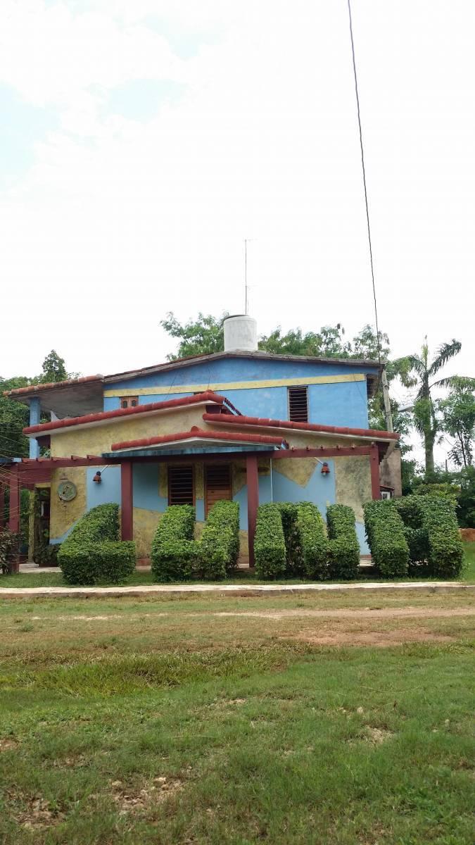Fincaluna, Jovellanos, Cuba, Cuba hotels and hostels