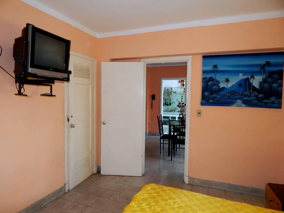 Hospedaje Para Todos, Centro Habana, Cuba, Cuba hotels and hostels