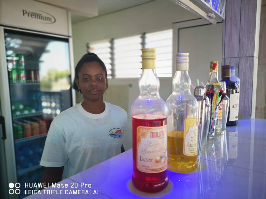 Hostal Amanecer, Cienfuegos, Cuba, Cuba hotels and hostels