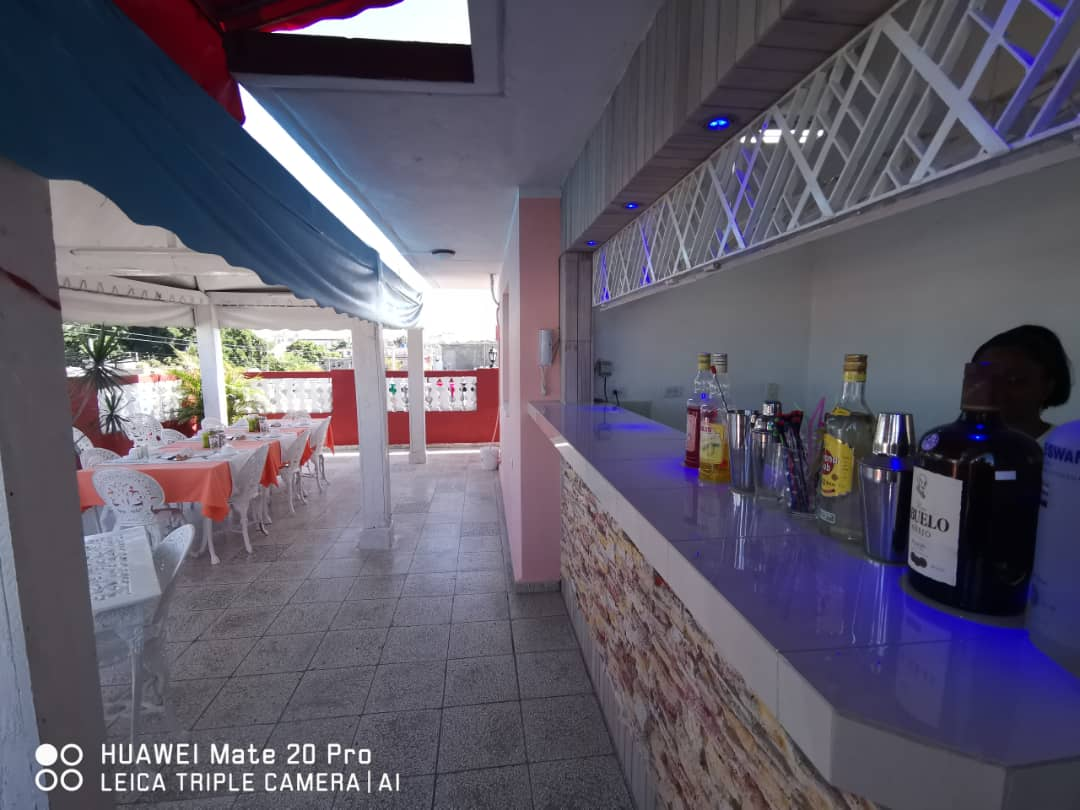 Hostal Amanecer, Cienfuegos, Cuba, Güvenilir, güvenilir, güvenli, Instant World Booking ile kendine güvence altına al içinde Cienfuegos