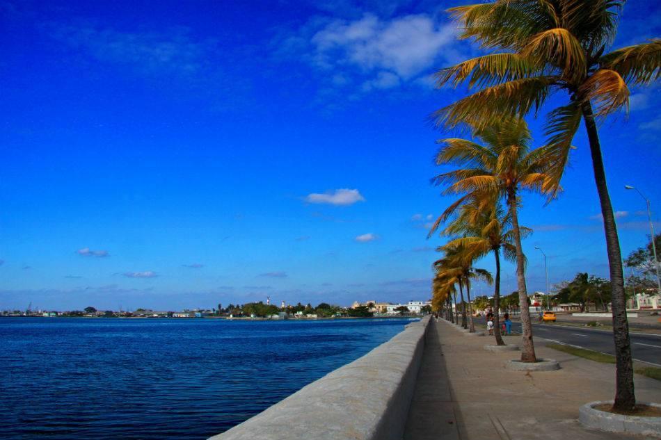 Hostal Aquazul, Cienfuegos, Cuba, Cuba hotels and hostels