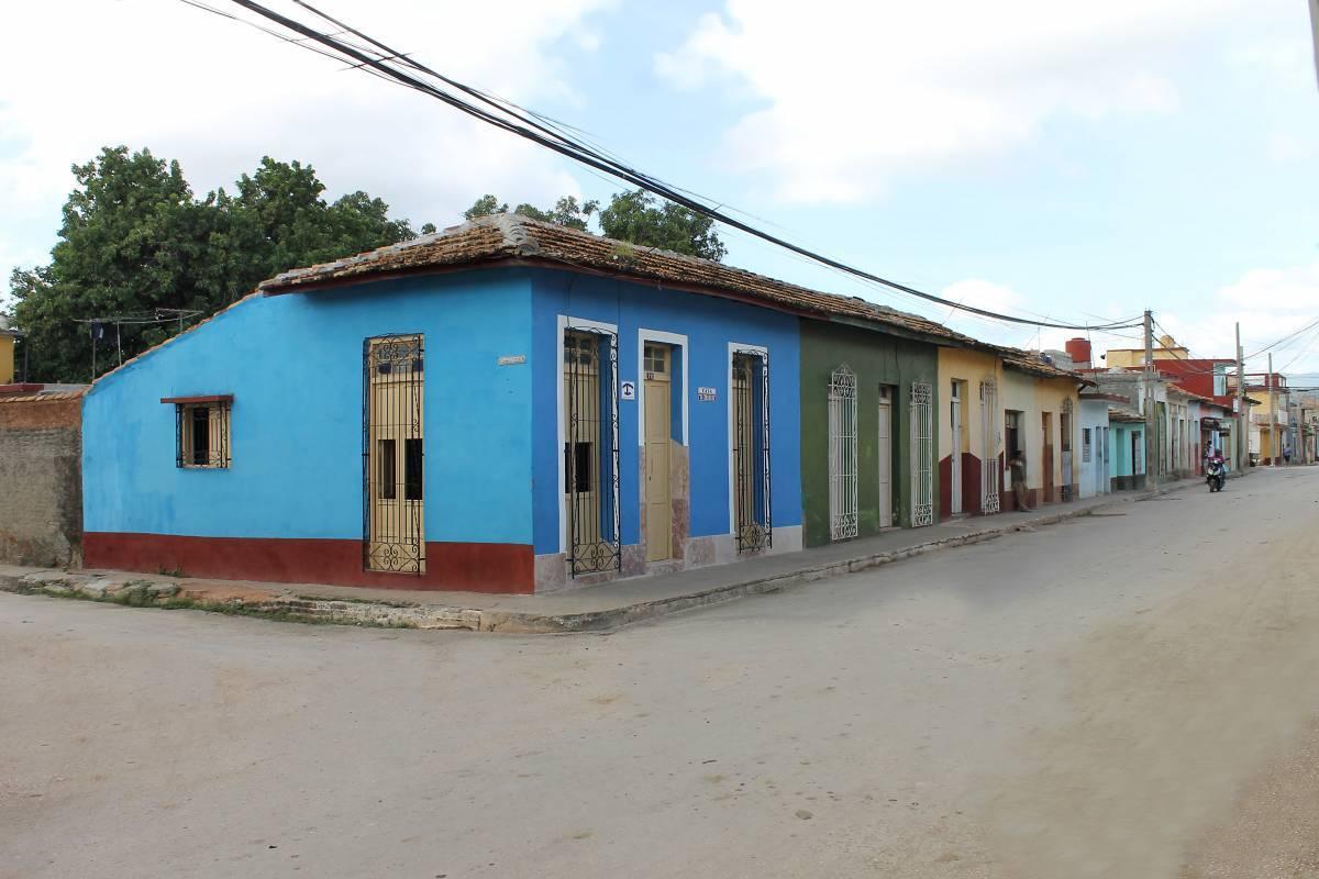 Hostal Casa El Ceramista, Trinidad, Cuba, Ξενοδοχεία σε όλο τον κόσμο - online κρατήσεις ξενοδοχείων, αξιολογήσεις και αξιολογήσεις σε Trinidad