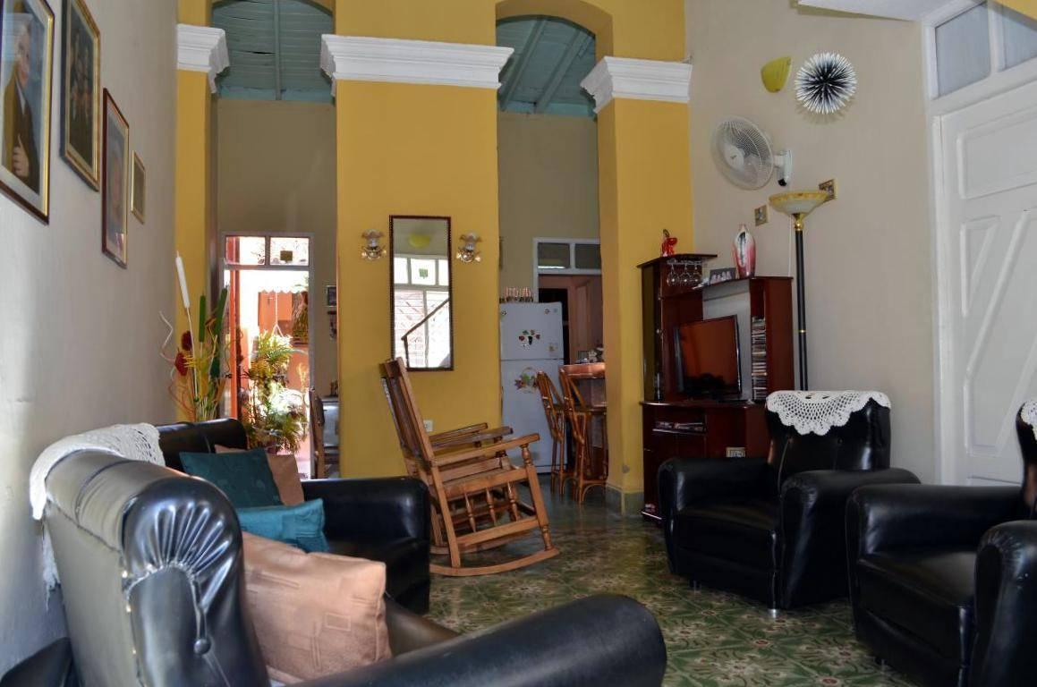 Hostal Casita, Santa Clara, Cuba, Рекомендуемый туристический сайт в Santa Clara
