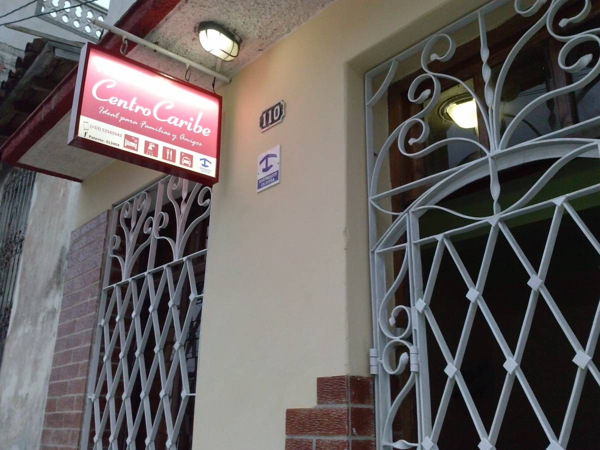 Hostal Cetro Caribe, Santa Clara, Cuba, Cuba hotels and hostels