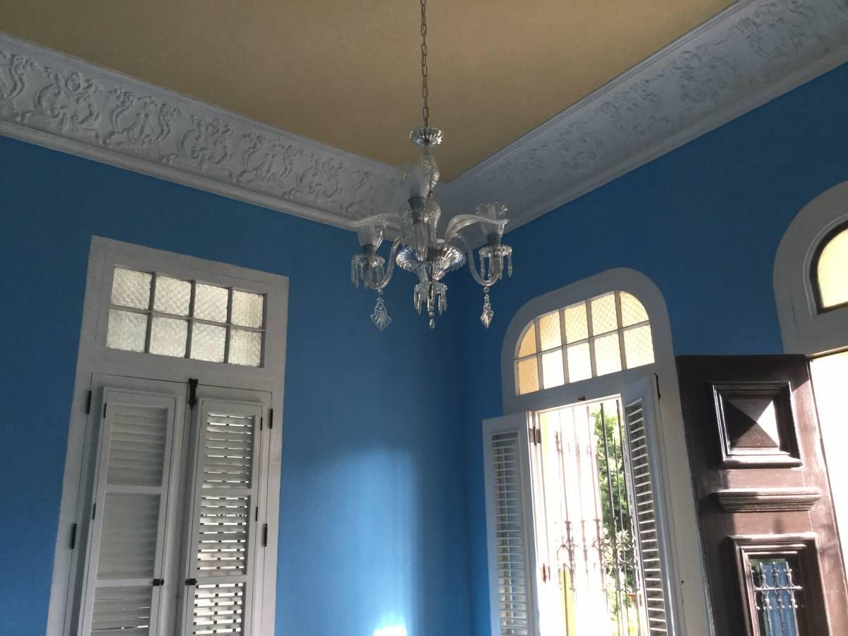 Hostal Colonial Casa de Luca, Vedado, Cuba, romantic hostels and destinations in Vedado