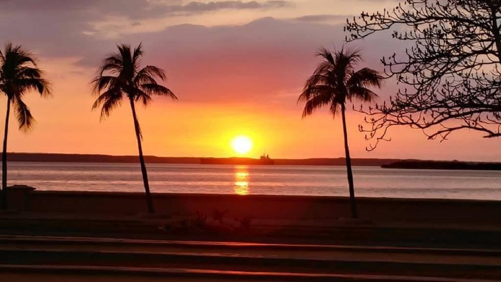 Hostal Dona Matilde, Cienfuegos, Cuba, Cuba hotels and hostels
