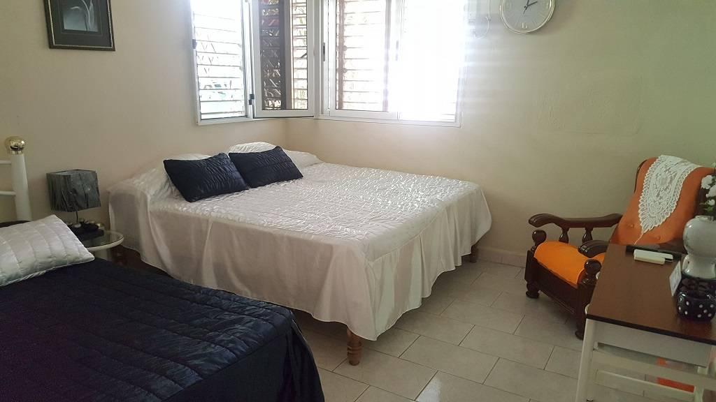 Hostal Dona Matilde, Cienfuegos, Cuba, how to select a hotel in Cienfuegos
