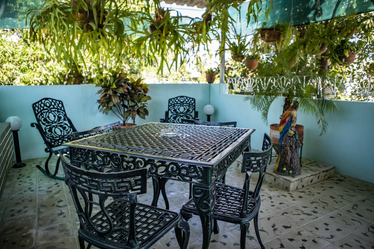 Hostal Garcia House, Cienfuegos, Cuba, today's hostel deals in Cienfuegos