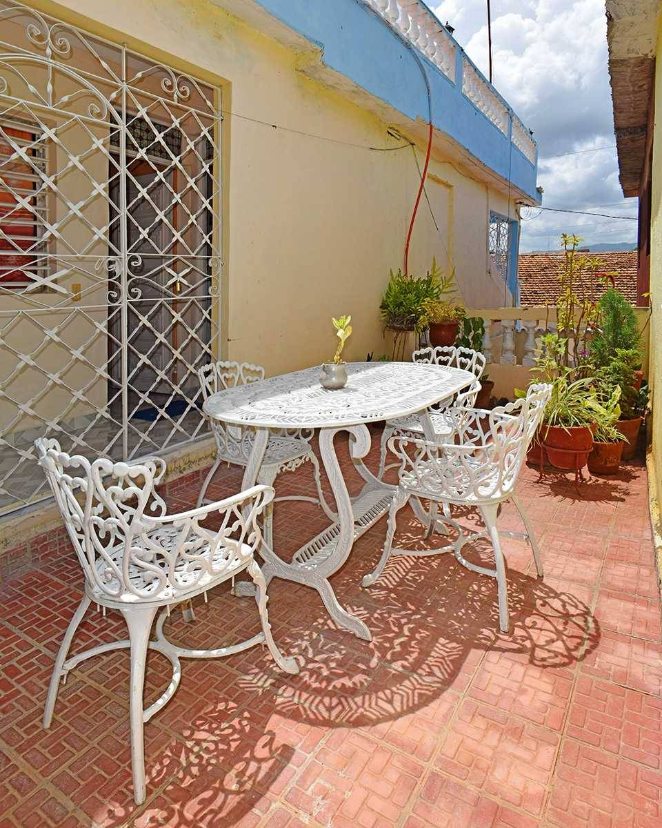Hostal Haydee y Evelio, Trinidad, Cuba, Ξενοδοχεία για διακοπές το καλοκαίρι σε Trinidad