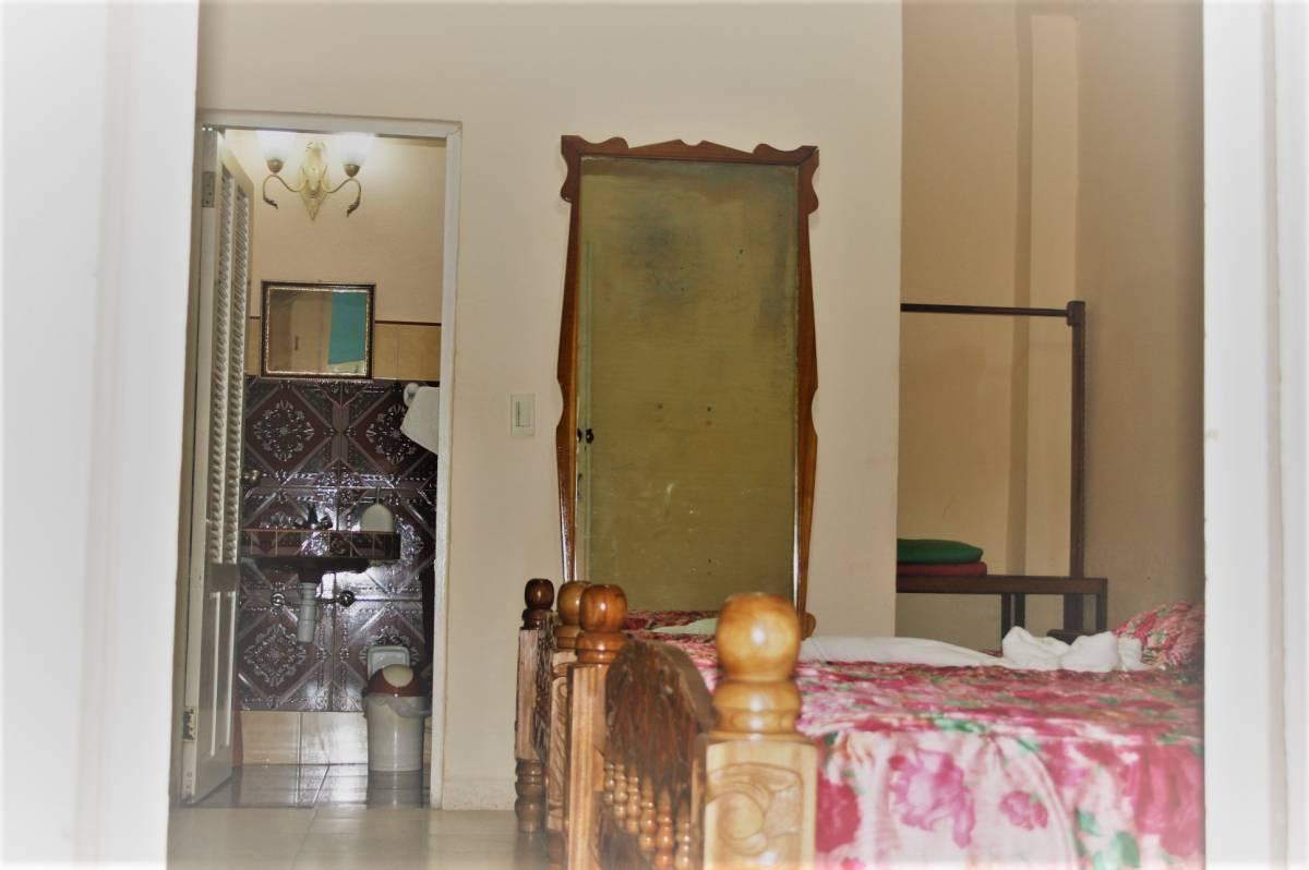Hostal Javier y Katia, Santa Clara, Cuba, Cuba hoteli i hosteli