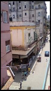 Hostal La Mora, La Habana Vieja, Cuba, Grands hôtels dans La Habana Vieja