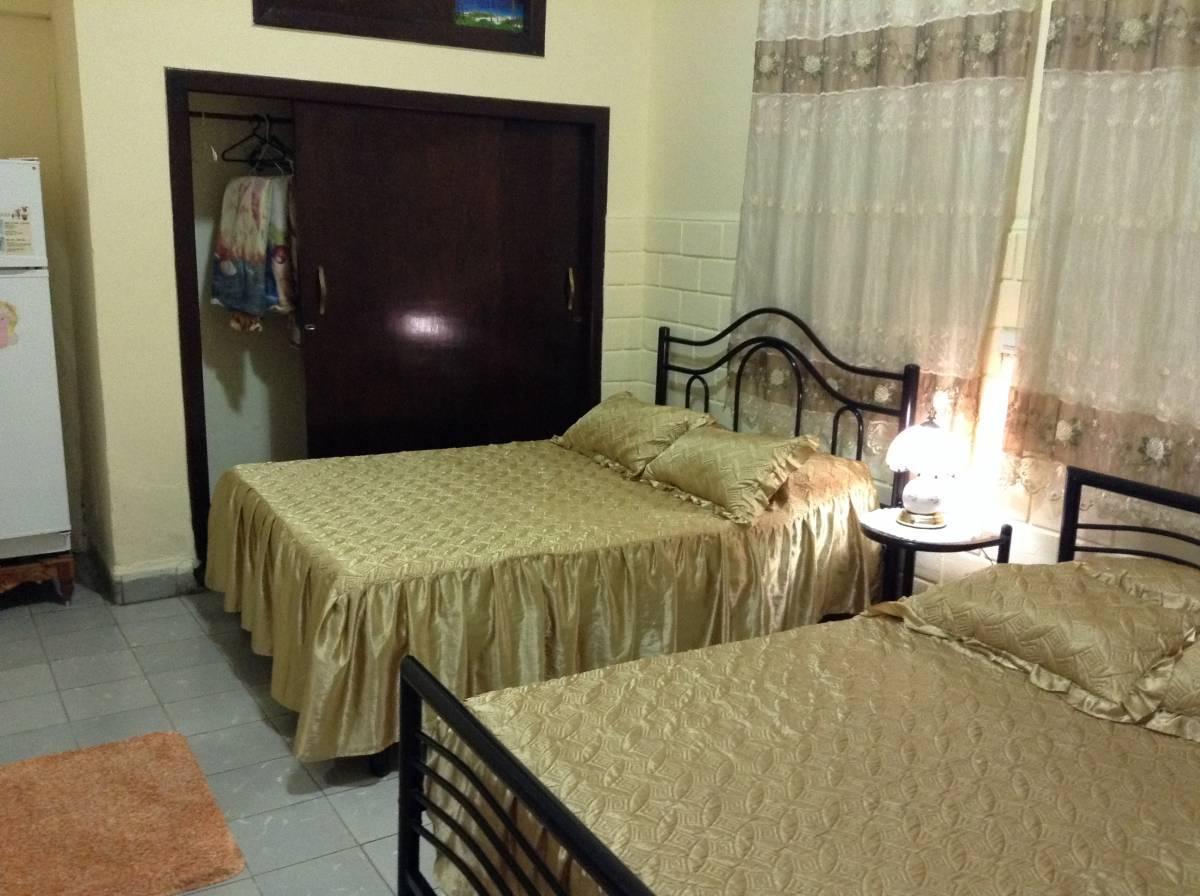 Hostal Las Arecas, Santa Clara, Cuba, Cuba hotels and hostels
