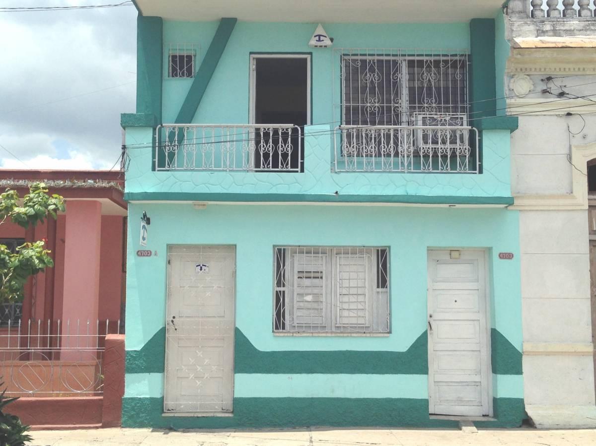 Hostal Lopez de Eidolidia y Pepe, Cienfueguera, Cuba, Cuba hotels and hostels