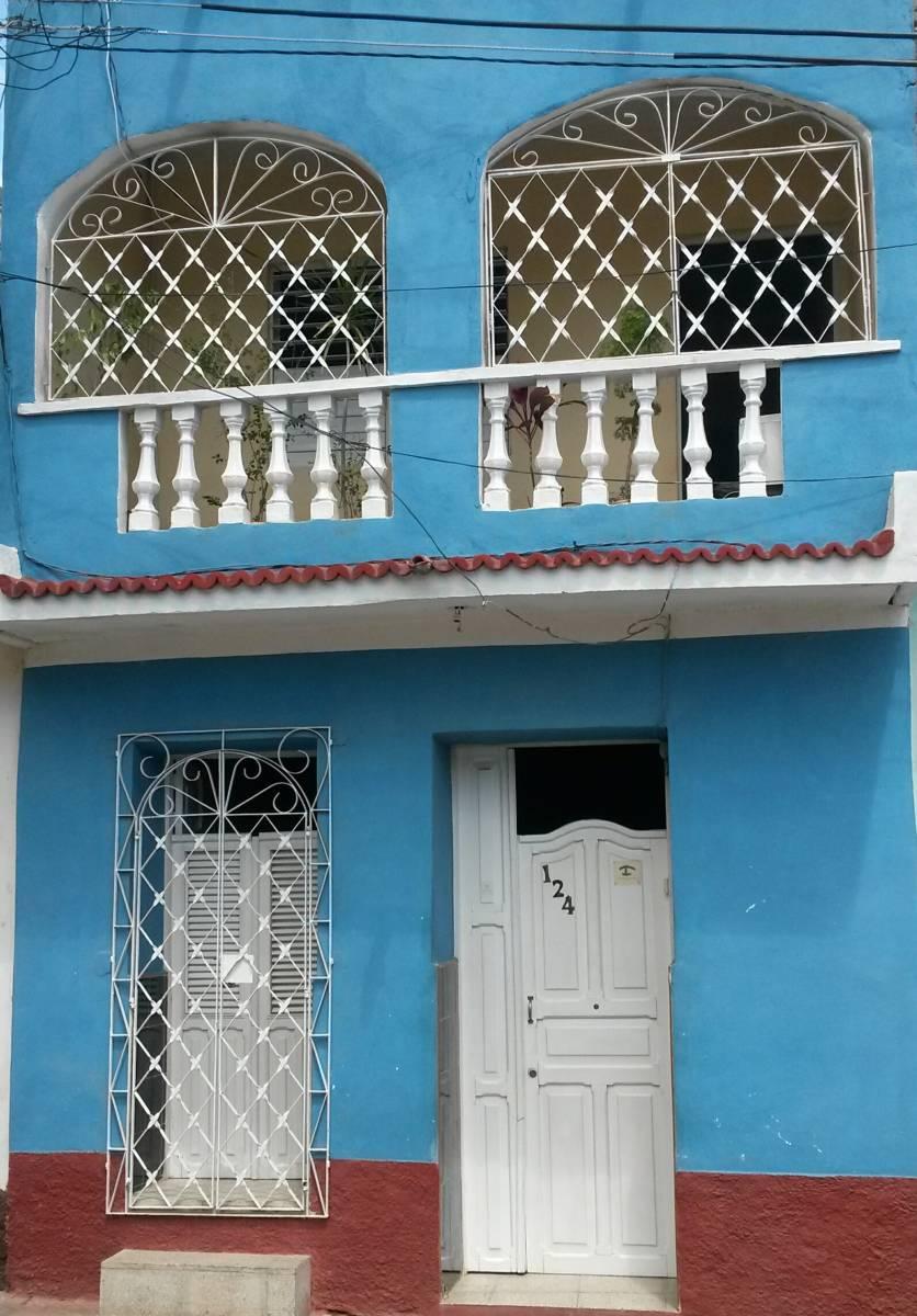 Hostal Los Manolos, Trinidad, Cuba, Cuba hotels and hostels