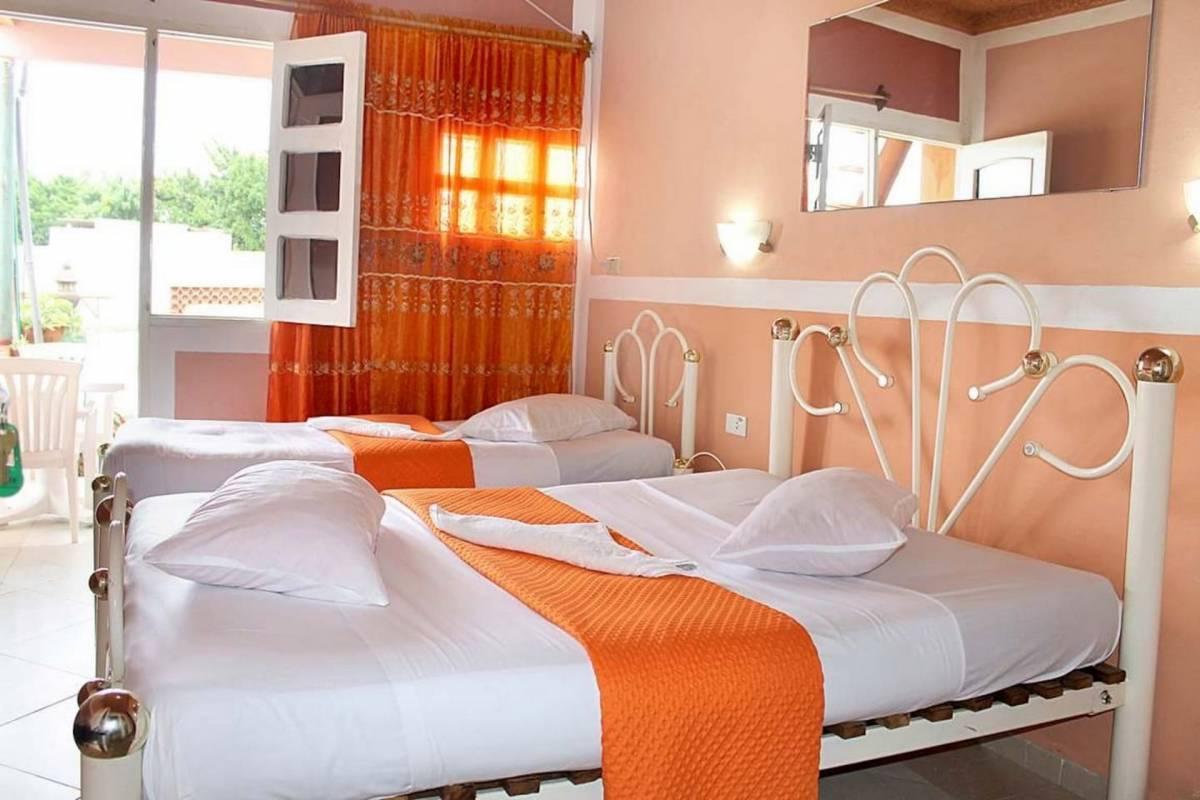Hostal Mar y Tierra, Trinidad, Cuba, Cuba ξενοδοχεία και ξενώνες