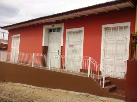 Hostal Media Luna, Trinidad, Cuba, Cuba hotels and hostels